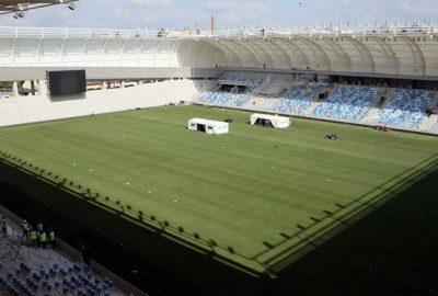 Hidegkuti Nándor Stadium